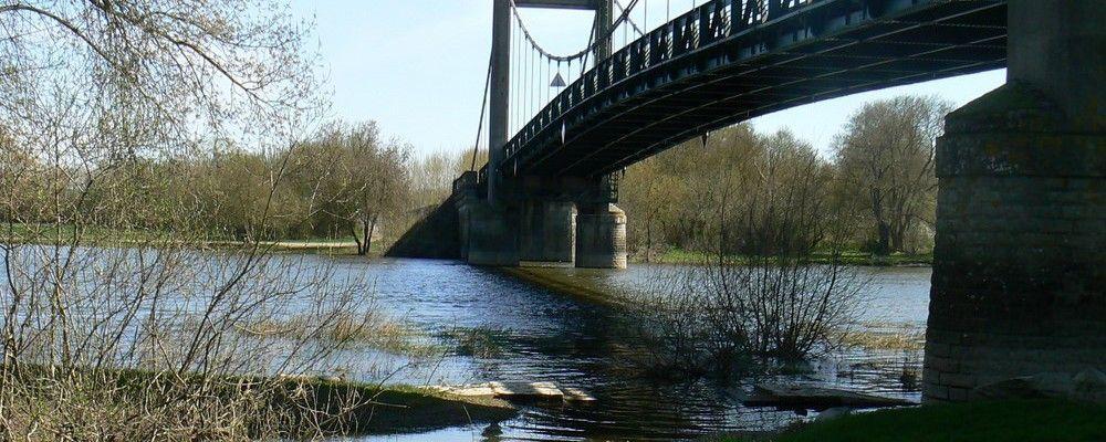 pont de bouchemaine