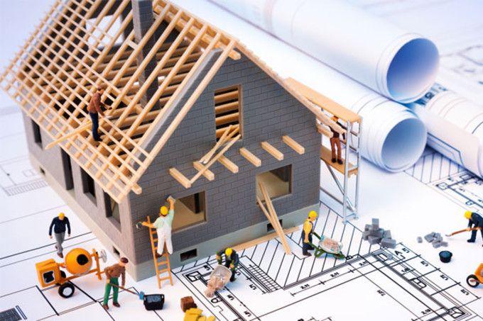 taxe d'aménagement maison