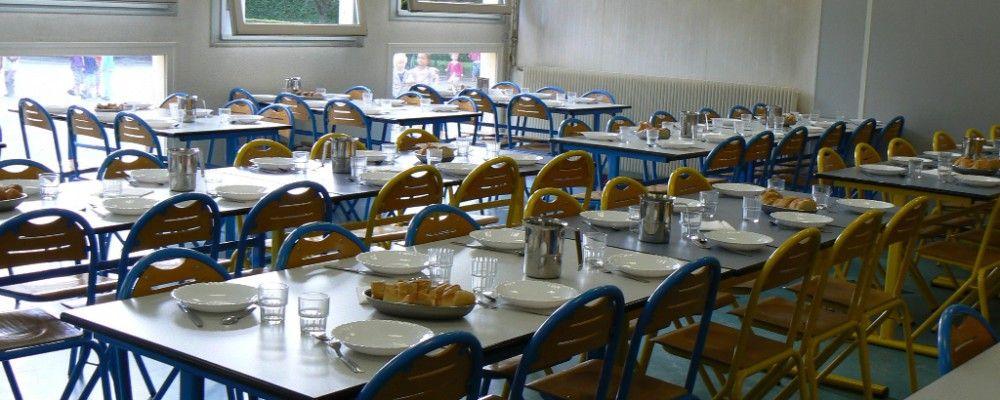 restaurant groupe svolaire du petit vivier