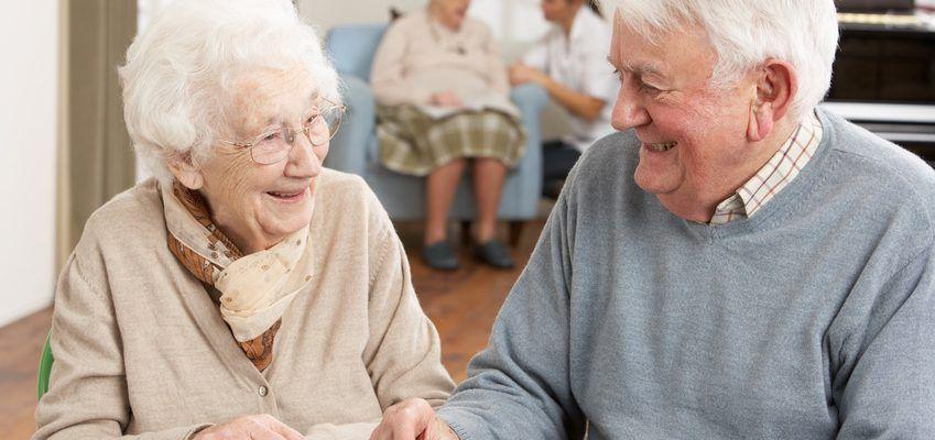 EPHAD & maisons de retraite