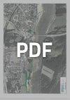 plan de delimitation de la zone du domaine public fluvial